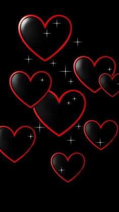 16 Ideas Wall Paper Iphone Red Heart For 2019 Heart Wallpaper, Trendy Wallpaper, Wallpaper Iphone Cute, Love Wallpaper, Galaxy Wallpaper, Cellphone Wallpaper, Cute Wallpapers, Wallpaper Backgrounds, Allah Wallpaper