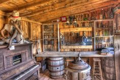 old west saloons   Recent Photos The Commons Getty Collection Galleries World Map App ...