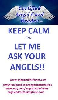 This is an amazingly quick accurate 3 card reading, with a card to represent your Past, Present n Future, this reading will be guided with much love from the Angels....  You may choose your deck or leave it up to the Angel's to choose for you.....  These answers will be more detailed....  http://www.angelandthefairies.com/store/p17/3_Card_Reading_Past%2C_Present_n_Future___Angel_Blessing_.html