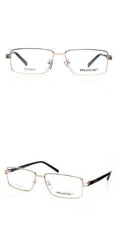 ac6c0353182 2016 Brand Designer Men Optical Eyeglasses Frames Pure Titanium Progressive Computer  Eyeglasses Frames For Prescription Lenses