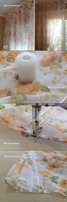 Trendy Ideas For Sewing Curtains Kitchen Roman Blinds