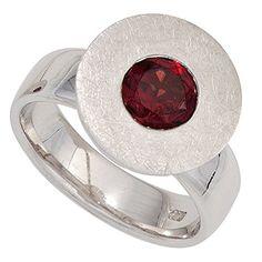 Schmuck Design, Heart Ring, Jewelry Design, Wedding Rings, Jewels, Engagement Rings, Stone, Trends 2018, Medium