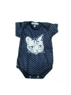 Cat Body with spots