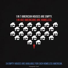 graphic, american hous, houses, polit, empti hous, homes, 24 empti, homeless american, 402 american