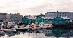 48 ore a Reykjavík