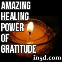 This article will give you support in practicing gratitude on a regular basis, so you can better heal yourself, while lowering stress and anxiety, enhancing your sleep, and improving your relationships.