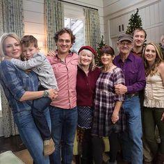Kilcher Family Christmas