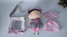 Tilda Sweetheart doll Ensueños de trapo Elaborada a mano esta muñequita Tilda sweetheart doll es de la diseñadora Tone Finnanger  Telas de calidad y texturas suaves deja que Tilda Toy pequeña bebé, de tela hecha a mano inspire la imaginación y la creatividad de tus pequeñas niñas!!! REGALO PERFECTO