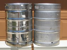 Plish a Keg. Turn that dingy old keg into a bright and shinny new one. Nano Brewery, Home Brewery, Home Brewing Beer, Beer Before Wine, Brew Stand, British Beer, Home Brewing Equipment, Beer Keg, Beer Festival