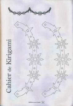 cahier de kirigami 3 - jose od la lesa - Picasa Albums Web