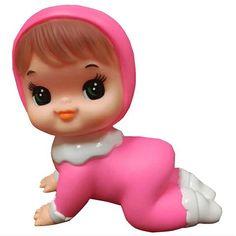 retro pop Hihi baby #retro #retropop #retrodoll
