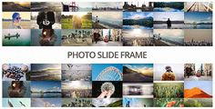 Photo Slide - Frame