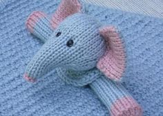 To the pattern:Mini Lovey Blankie Menagerie Pattern  …….  This Mini Lovey Blankie Menagerie, with their cute little faces, is an absolute favorite amongst the little ones. The pattern comes with 6 different animals; bear, monkey, lamb, elephant, bunny,...