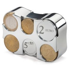 Монетница ~ Coin holder