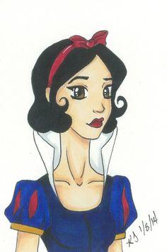 Snow White On Pinterest New Dress Snow White Art And