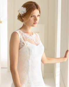Νυφικό Bianco Evento Ninfea Lace Wedding, Wedding Dresses, Marie, Fashion, Templates, Amor, Bridal Gowns, Weddings, Boyfriends
