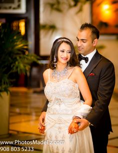 Sindhi Wedding in Miami Beach - by PhotosMadeEz - Fusion Wedding/Sindhi wedding with fellow vendors pavan events, Madras catering, Makeup artist sumaiyas, meher design in westin diplomat country club and the Westin Diplomat - destination wedding by PhotosMadeEz. Featured in Maharani Weddings
