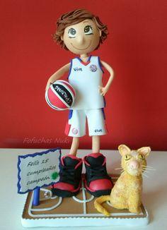 Diego jugador de baloncesto