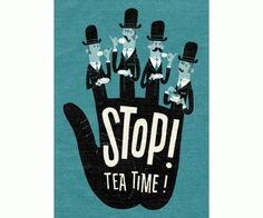 8時間の日»ブログ#タイプ#説明#時間#tea