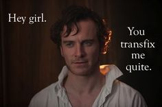Mr. Rochester <3 @Elisa Jordan and @Alexandra Rodrick