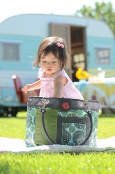 Enter to win a Rooster Diaper Bag!