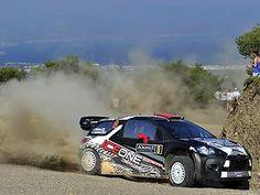 Röhrl meint: Formel-1-Fahrer wie Raikkönen sind zu risikofreudig für Rallye