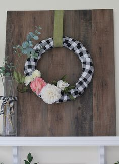 Spring Decorating and Loving Our Nest | Less Than Perfect Life of Bliss | home, diy, travel, parties, family, faith