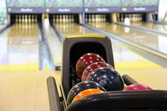 August 2015 is National Bowling Day - celebrate with a free game! Find your local Bowlmor AMF location to claim your National Bowling Day freebie!