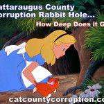 message a    A powerful message from Robert!!    Check out this post from Robert regarding More Corruption in Catt County Expos...
