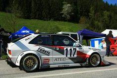VW Scirocco Mk1 Mais