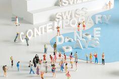 ccrz - Associazione Danza Contemporanea Svizzera - Swiss Contemporary Dance Days