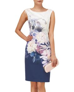 Palm Bay Dress