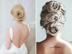 Wedding bun hairstyles are the trendiest of all. There are numerous innovative hair updos for wedding. Check out our list of the best wedding buns for simple to fashionable brides.