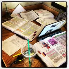 Study tips :)