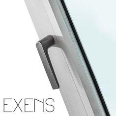 EXENS   Alsistem - Sistemi per serramenti in alluminio