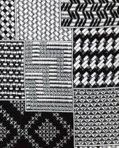 Patchwork taniko Patchwork Patterns, Weaving Patterns, Maori Patterns, Maori Designs, Maori Art, Kiwiana, Tapestry Crochet, Felt Fabric, Weaving Techniques