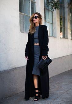 Native Fox / Floor // #Fashion, #FashionBlog, #FashionBlogger, #Ootd, #OutfitOfTheDay, #Style