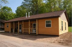 RCabins, Vacation Rental Cabins in Channing, Michigan - News - Bubblews