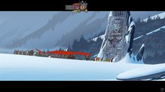 Prepare to embark on a journey of epic proportions as the vikings hit Xbox One with The Banner Saga.…
