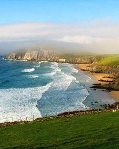 Dingle Peninsula, Co. Kerry Ireland
