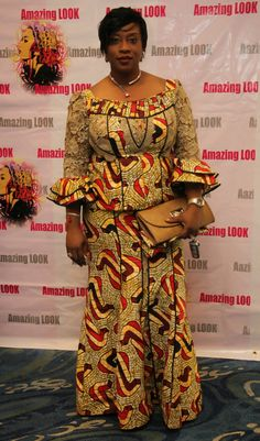 2019 Ankara Skirt And Blouse: 50 designs styles of latest ankara skirt and blouse for you African Fashion Ankara, Latest African Fashion Dresses, African Dresses For Women, African Print Dresses, African Attire, African Blouses, Ankara Skirt And Blouse, African Traditional Dresses, Africa Fashion