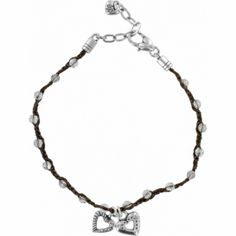 Karma Anklet  available at #Brighton