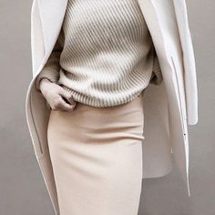 nude, creme and beige | outfit inspiration