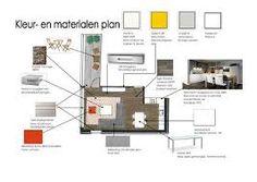 Afbeeldingsresultaat voor woonhuis presentatie lichtplan