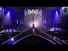 """""""Feeling Good"""" -- Melanie Amaro - Top 4 - Song For The Finals - THE X FACTOR USA 2011"""
