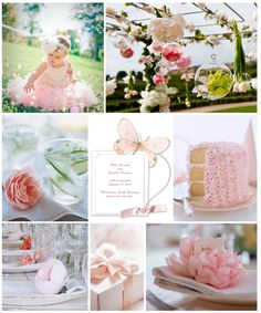 Pink & Green Peony Wedding—beautiful pink details❣ fine stationery • Flickriver