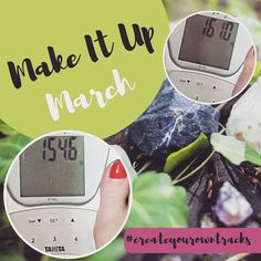 MAKE IT UP MARCH - A REVIEW  Wow March! Where did you go? Looking back on the month here are a few of my highlights:  Moksha. A birthday date turned a new weekly outing. Im enjoying the alone time and the stretching my body needs.  My birthday. A full day with my husband - cake henna new duvet and Tony Robbins. Each year really does get better.  Self. Joining a team of women open to focusing a month on self care self awareness and self image. Unapologetically taking time to connect with…