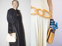 Céline Homepage Winter 2016 fashion show (landscape) 2
