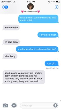 138 best bf images in 2019 Cute Boyfriend Texts, My Future Boyfriend, Boyfriend Goals, Perfect Boyfriend Quotes, Cute Relationship Texts, Couple Goals Relationships, Relationship Goals Pictures, Cute Couples Texts, Couple Texts