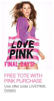 Victoria's Secret ~ Submitted